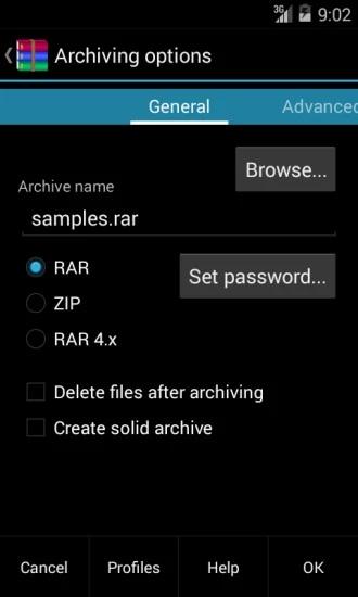 rar密码破解工具安卓手机版
