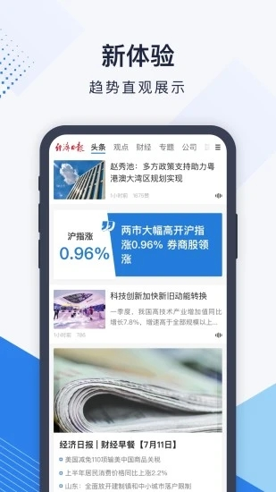 经济日报官方下载