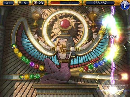 埃及祖玛2中文单机版下载