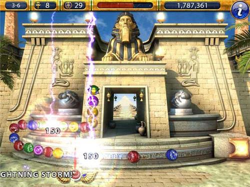 埃及祖玛2下载安装