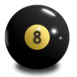 2D桌球单机版