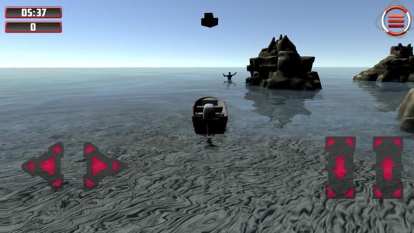 驱动船救助者模拟器破解版下载