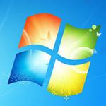 Windows 7家庭普通版(64位)