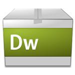 Dreamweaver cs3中文版