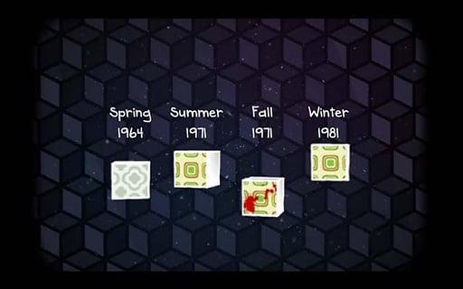 逃离方块四季手机版官方最新下载