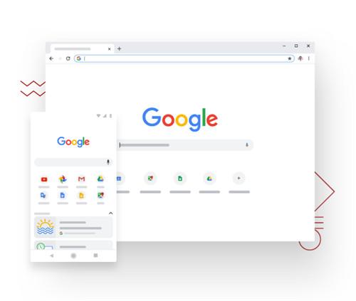 谷歌浏览器绿色纯净版下载