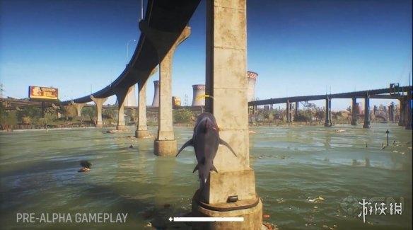 食人鲨手游