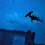 食人鲨手游(内测版)
