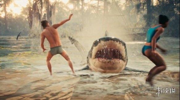 食人鲨手游下载