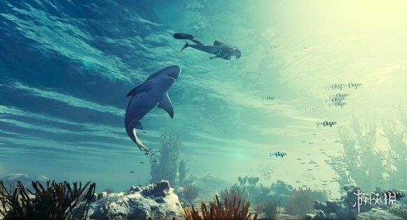 食人鲨手游安装