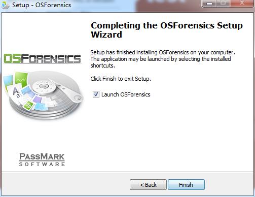 PassMark OSForensics Pro官方纯净下载