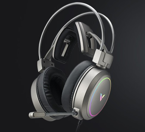 雷柏VH610耳机驱动官方下载