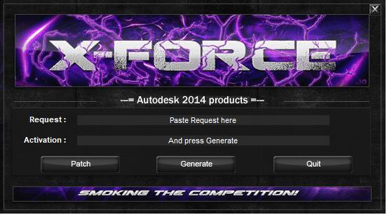 Autocad2014zcj最新版下载
