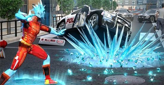 暴风雪超级英雄最新版官方下载