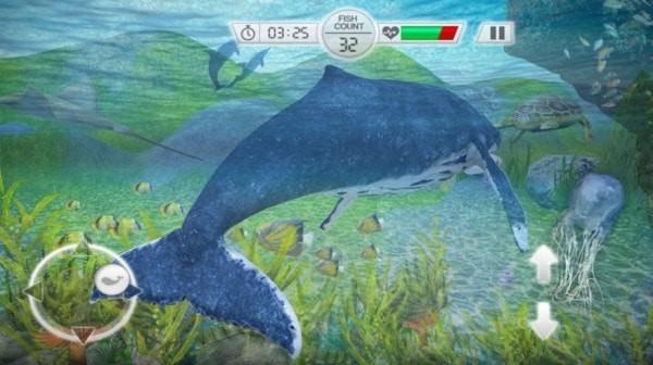 全民养鲸鱼无限金币版最新下载