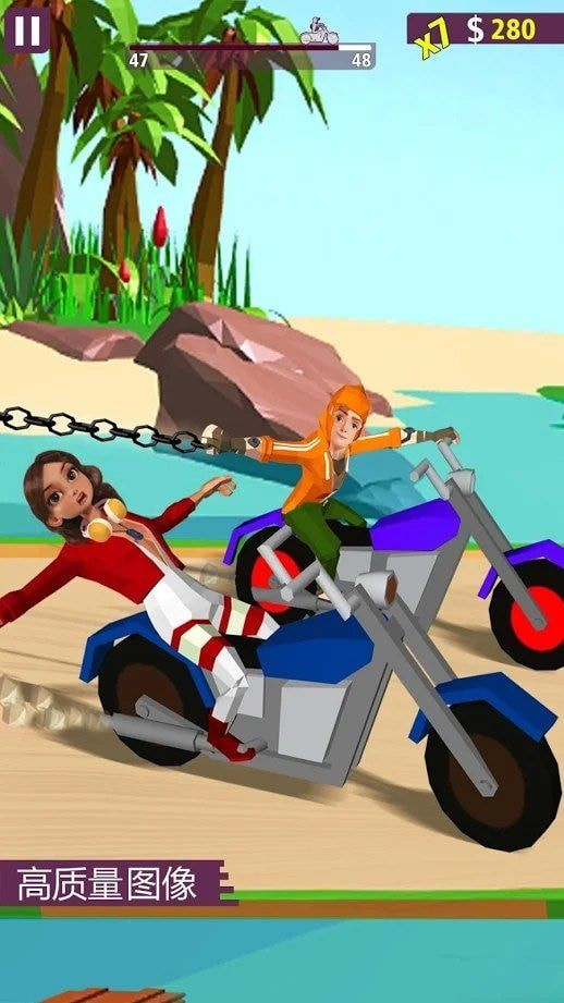 摩托车斗争内购版最新下载