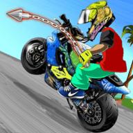摩托车斗争内购版