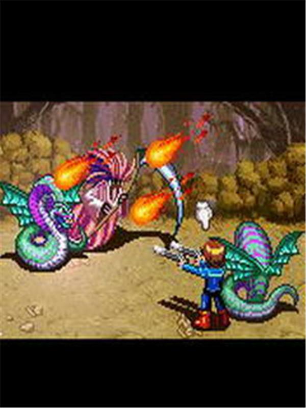怪兽仙境2破解版