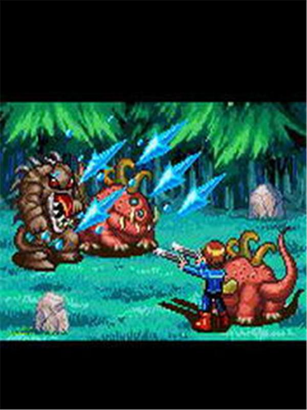 怪兽仙境2无限金币版