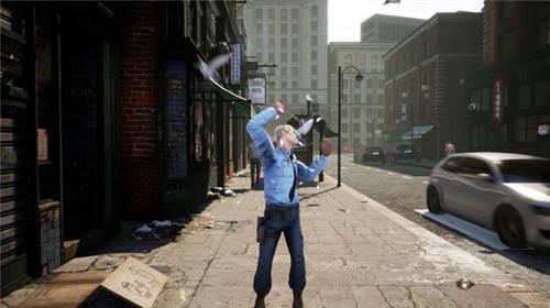 乞丐模拟器手机版最新版