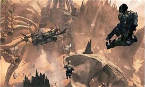 泰坦陨落2免费下载