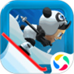 滑雪大冒险无限金币版