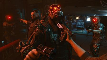 赛博朋克2077肉体流武器搭配 赛博朋克2077破解版肉体流武器义体推荐