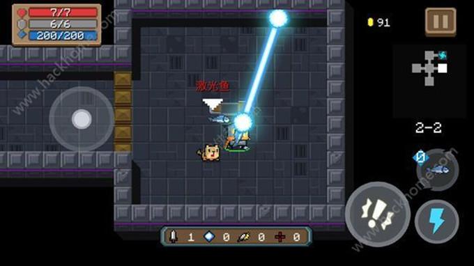 元气骑士畅玩版:各种BOSS攻略