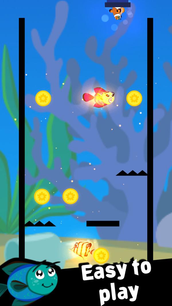 金鱼掉落安卓版
