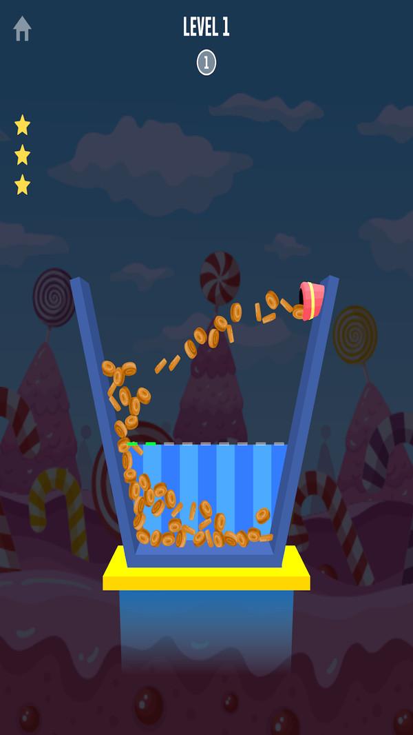 糖果填充游戏下载