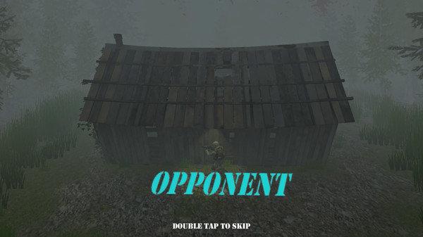 棚屋枪战游戏