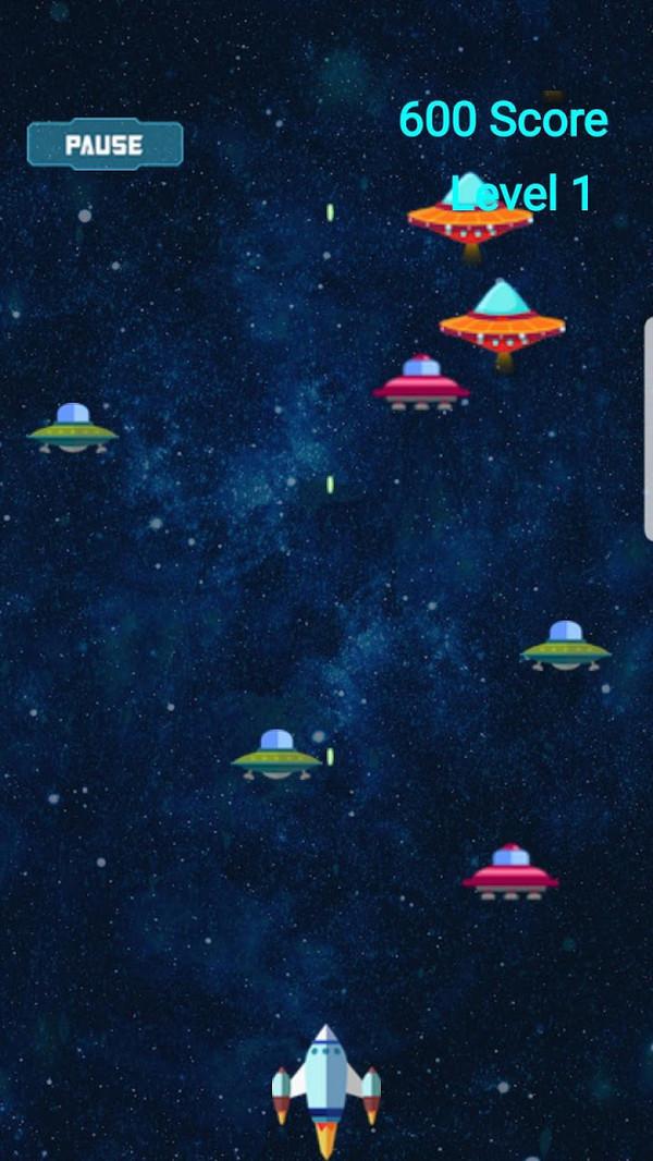 银河射手游戏