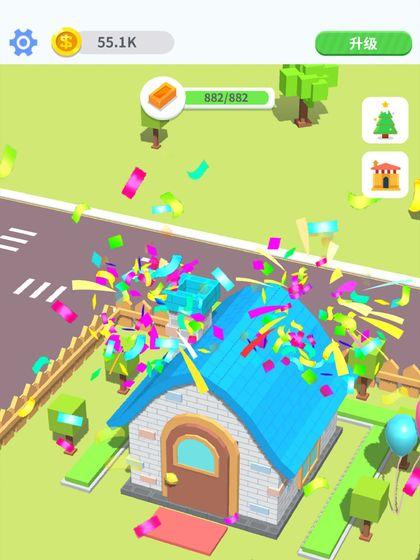 疯狂搬砖游戏下载
