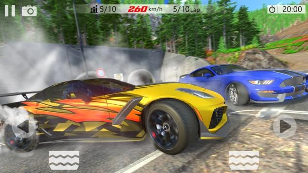 疯狂赛车3D官方版