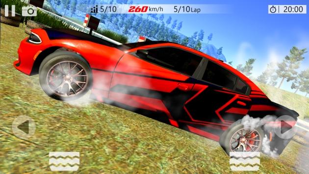 疯狂赛车3D官方版最新下载
