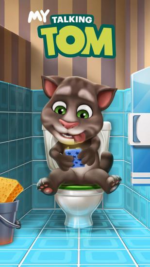 我的汤姆猫无限金币无限宝石版破解版